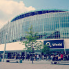 O2 World Berlin Friedrichshian