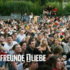 World Cup 2014 Public Viewing Berlin