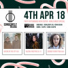 Songcircle Berlin on Wednesday, 4th of April