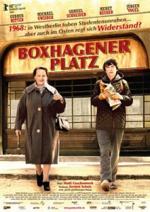 U inn Berlin Hostel Boxhagener Platz
