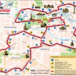 U inn Berlin Hostel Marathon Berlin Map