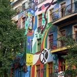 U inn Berlin Hostel Friedrichshain Berlin Street Art