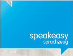 Speakeasy - Logo