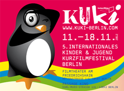 U inn Berlin Hostel kuki internationales kinder kurzfilmfestival