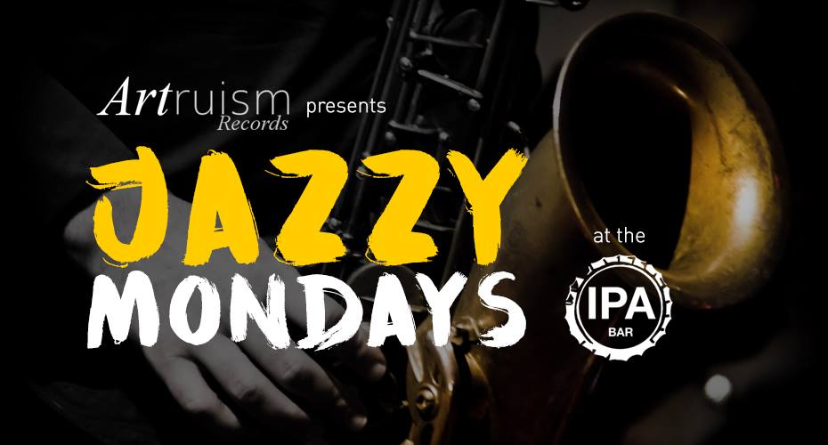 jazz, ipa, craft beer, monday, jazzy